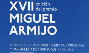 Cantabria Labs y la AEDV entregan los premios Profesor Miguel Armijo