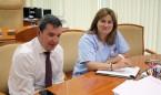 Cantabria oficializa el nombramiento de la jefa de Enfermería de Valdecilla