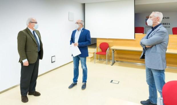 Cantabria, primera CCCA del I Foro regional sobre enfermedades raras