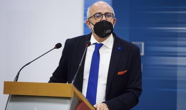 Cantabria se suma al acuerdo de compra centralizada impulsado por Sanidad