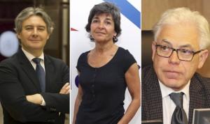 Capacidad de diálogo, rasgo que más destacan los políticos de la ministra