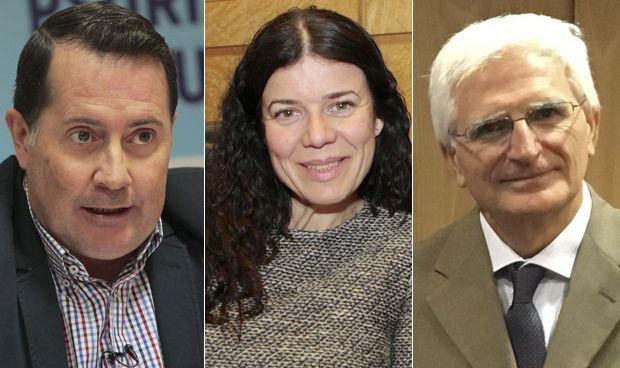 Caras nuevas en la Comisión Interministerial de Precios