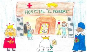 Carburos Metálicos y Philips impulsan la 'Carroza del Niño Hospitalizado'