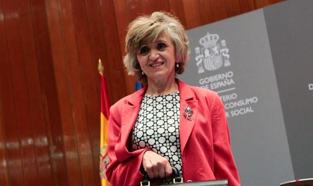 Carcedo: 100 días como ministra de Sanidad y 3 propuestas estrella