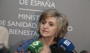 """Carcedo aleja la idea del MIR de Urgencias: """"Fragmentar genera disfunción"""""""