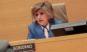 Carcedo anuncia que eliminará el copago a los colectivos más vulnerables