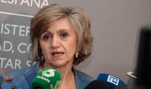Carcedo anuncia una revisión de las tasas que paga la homeopatía en España