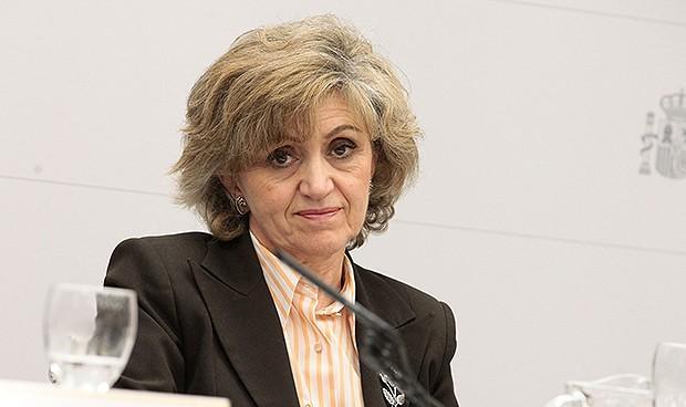 Carcedo avala el apoyo del PSOE para seguir impulsando la ley de eutanasia