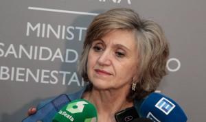 Carcedo confirma que la eliminación del copago farmacéutico irá en los PGE