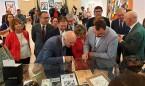"""Carcedo destaca el """"sólido"""" sistema de seguridad alimentaria español"""