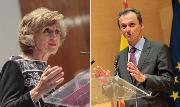 Carcedo es la ministra peor valorada del Gobierno; Duque, el mejor