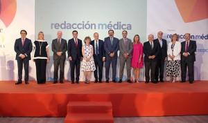 """Carcedo: """"La sanidad pública es el orgullo de la democracia española"""""""
