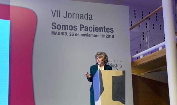 """Carcedo: """"Nuestro Sistema Nacional de Salud es el mayor éxito democrático"""""""