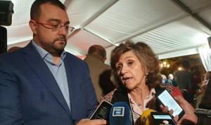 Carcedo pide el voto para formar un Gobierno que garantice la sanidad