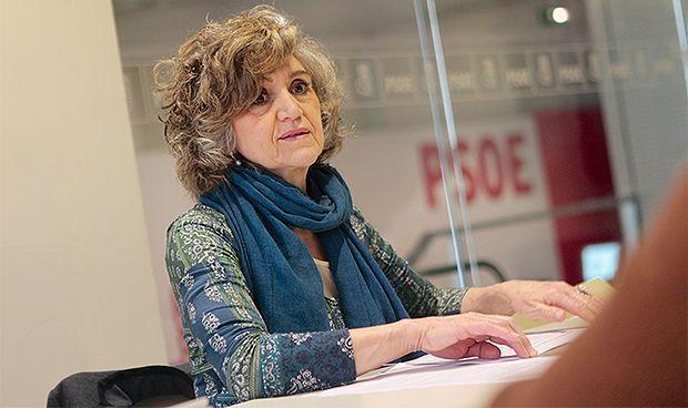 Carcedo presenta el Plan Nacional contra la resistencia a los antibióticos