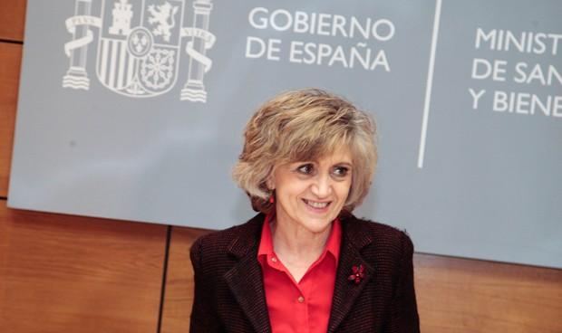 Carcedo propone que la seguridad alimentaria no varíe entre autonomías