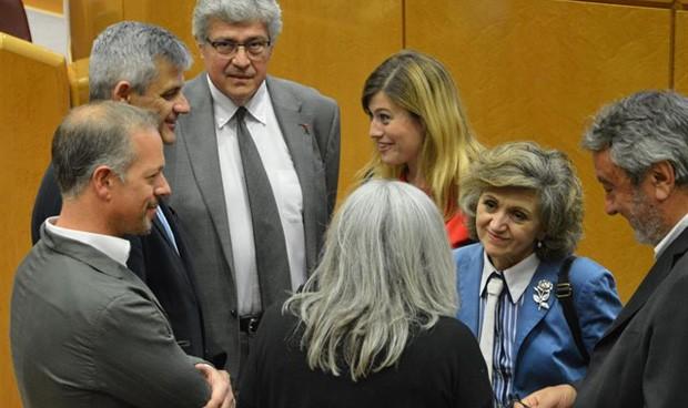Carcedo vuelve al Senado para retomar el pulso a la política sanitaria