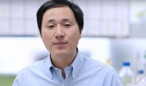 Cárcel para el científico chino que editó genéticamente embriones humanos