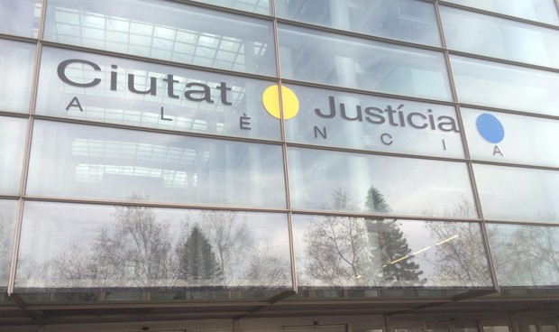 Cárcel para un político que ofrecía en Valencia 40.000 euros por un hígado