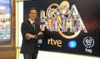 Cárdenas, denunciado ante RTVE por divulgación de teorías pseudocientíficas