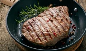 El consumo de carne roja no es perjudicial para el corazón a corto plazo