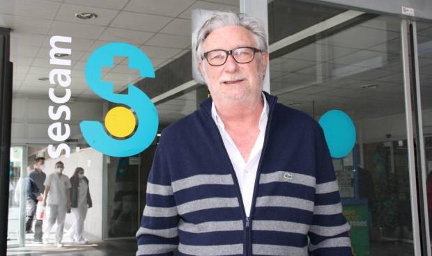 El cardiólogo Juan Luis Bardají, nuevo gerente del Área Integrada de Cuenca