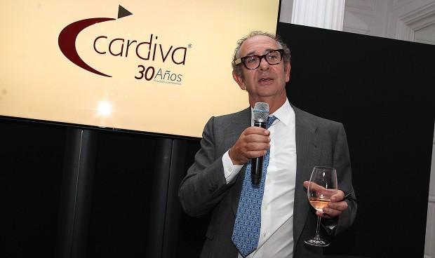 Cardiva celebra 30 años a la vanguardia de la tecnología sanitaria española
