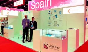 Cardiva IS presente un año más en la Feria Internacional Arab Health