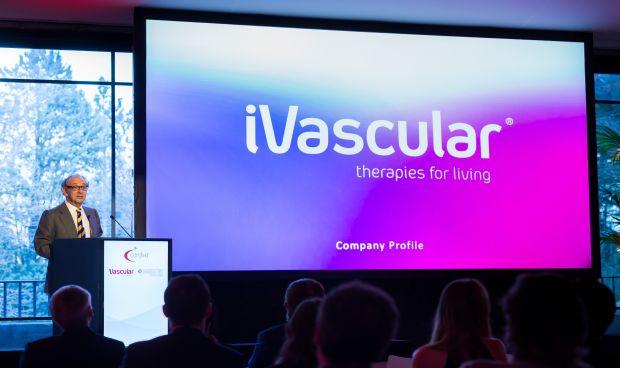 Cardiva presenta su nuevo catálogo de endoprótesis de aorta