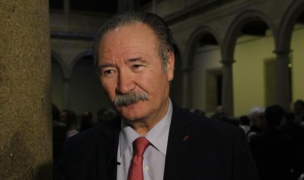 El presidente de Separ analiza los beneficios de Madrid Central