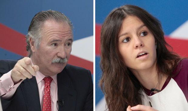 Carlos A. Jiménez-Ruiz y Laura Martínez