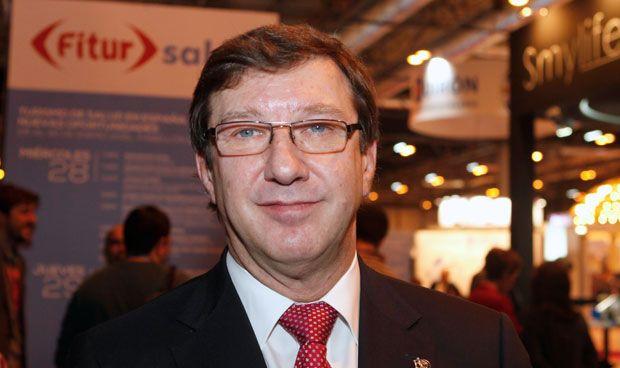 Carlos Abella