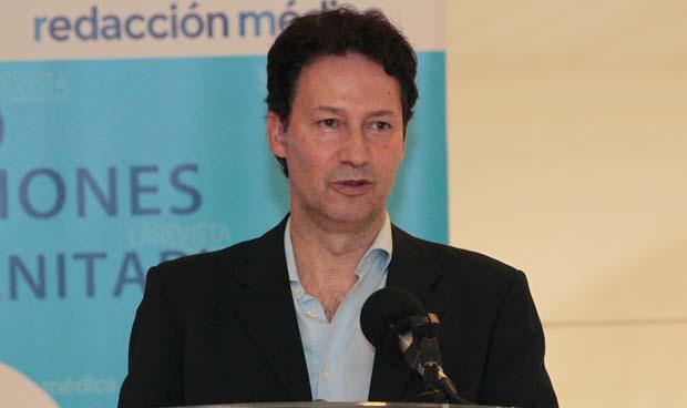 Carlos Alberto Arenas