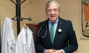 Carlos Amaya preside el nuevo Comité de Profesionalismo Médico del Icomem