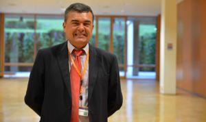 Carlos Ferrer, elegido nuevo presidente de la SEOR
