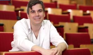 Carlos García Collado, nuevo subdirector de Farmacia y Prestaciones del SAS