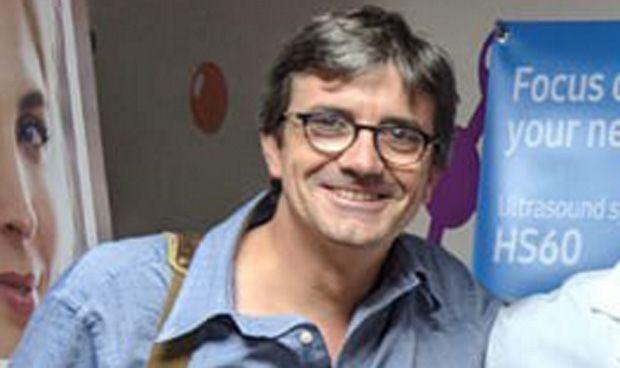 Carlos Giné