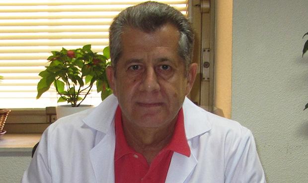 Carlos Javier Gosálbez