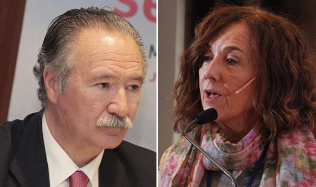 Neumología presenta el 'Año Separ 2020-21 por la calidad del aire. Cambio climático y salud'