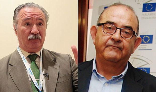 Carlos Jiménez y Antonio Fernández-Pro