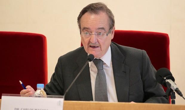 Carlos Macaya cede el testigo de Facme en 2017