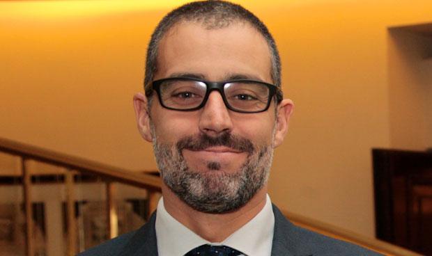 Carlos Mascías