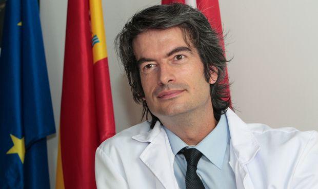 Carlos Mur