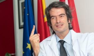 """Carlos Mur: """"Eliminar un servicio también mejora los resultados en salud"""""""