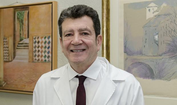 El Gregorio Marañón implanta la realidad aumentada en cirugía maxilofacial