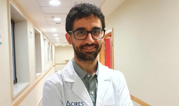 AsciresTools permite la conversión de las imágenes médicas en datos cuantificables