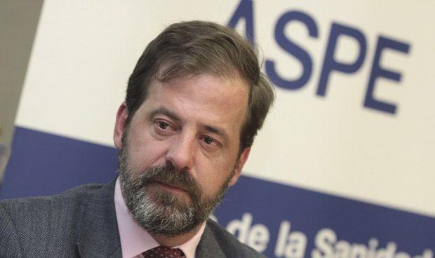 ASPE lucha por la igualdad de la vacunación Covid en los sanitarios de la privada