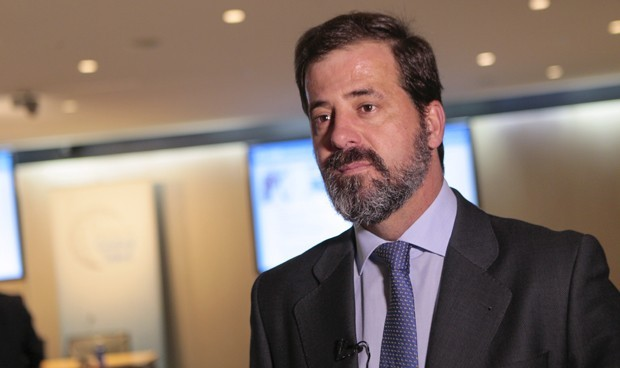 Nuevo presidente de la Alianza de la Sanidad Privada Española (ASPE)