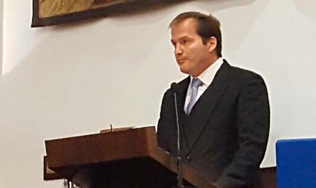 Carlos Treceño