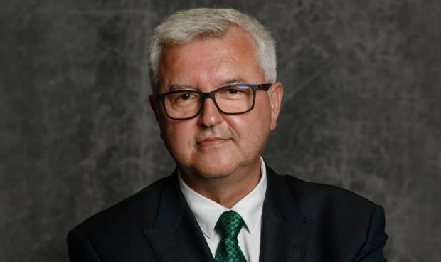 Carlos Varela, consejero de Cofares, reelegido vicepresidente de GIRP